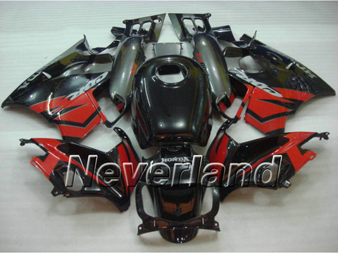 Bodywork Fairing Molding Kit For Honda CBR600 F2 ABS 1991-1994