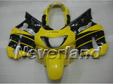 Fairing Kit For Honda CBR600 F4 1999 2000 Injection ABS Bodywork