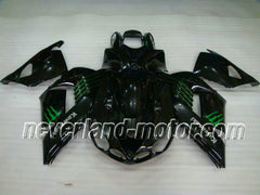 Fairing Kit For Injection Kawasaki ZX-14R ZX14R 2006-2011 ZZ-R1400 Bodywork ABS