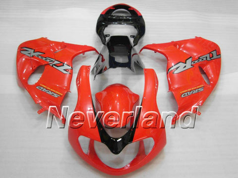 Fairing For 1998-2002 SUZUKI TL1000R Bodywork Injection Mold ABS