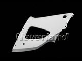 Unpainted Raw Left Upper Side Panel Fairing Fit For Yamaha YZF 1000 R1 1998-1999