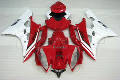 Fairing Injection Molding Bodywork ABS Kit for Yamaha YZF 600 R6 2006 2007 06 07