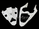 Unpainted Bodywork Fairing Kit for 2009-2012 Yamaha YZF R1 09-10 Injection ABS