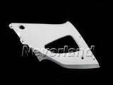 Unpainted Raw Right Upper Side Panel Fairing Fit For Yamaha YZF 1000 R1 1998-1999