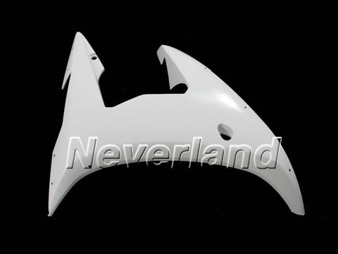 Unpainted Raw Right Side Panel Fit For Yamaha YZF 1000 R6 2003 Neverland