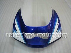 Suzuki RGV250 VJ22 1990-1995 ABS Fairing - Blue/White