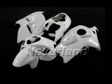 Unpainted Fairing Kit for SUZUKI GSX-R 1300 1999-2007 Hayabusa