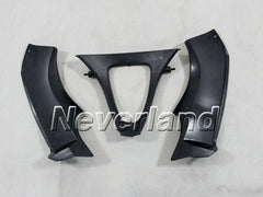 Unpainted Kawasaki NINJA ZX6R 2003-2004 Injection ABS Fairing