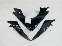 Unpainted Bodywork Fairing Kit for 2009-2012 Yamaha YZF R1 Injection ABS