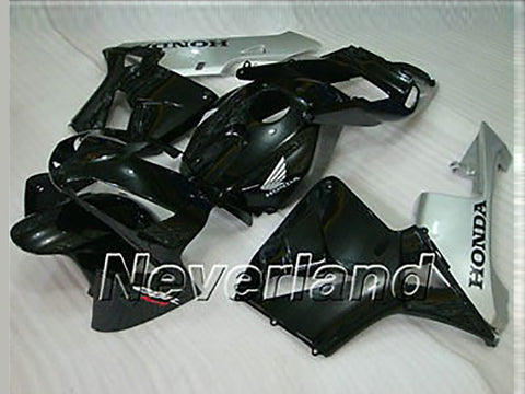 Fairing Injection ABS Kit Fits 03 04 Honda CBR600RR F5 Bodywork