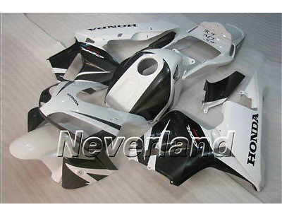 Fairing Kit for 2005-2006 Honda CBR600RR F5 Injection ABS Bodywork