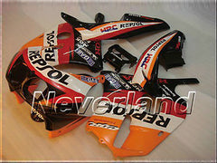 Fairing Kit for 1991-1998 Honda CBR250RR MC 22 Injection Plastic
