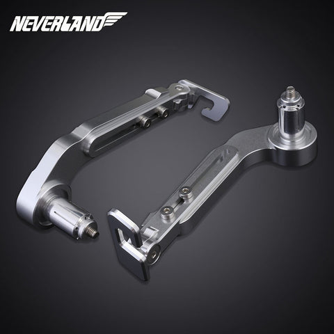 CNC Hand Guards Brake Lever Proguard For Honda Yamaha Suzuki BMW Kawasaki KTM