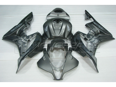 Fairing Kit for Honda 2007 2008 CBR600RR ABS Bodywork Injection