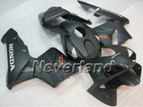 Fits 2003 2004 Honda CBR600RR F5 03 04 600RR Injection ABS Bodywork Fairing Kit