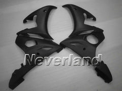 YAMAHA YZF-R6 2004-2005 ABS Fairing - Black