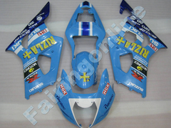 Fairing Bodywork for 2003-2004 Suzuki GSXR1000 K3 Injection ABS