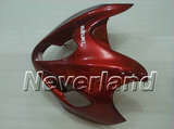 Fairing for 1997-2007 Suzuki Hayabusa GSXR 1300 97-07 05 06 Injection Bodywork