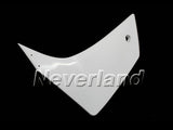 Unpainted Raw Left Side Panel Fairing fit For Yamaha YZF 1000 R1 2007-2008 YZFR1