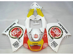 Suzuki RGV250 VJ22 1990-1995 ABS Fairing - Lucky Strike