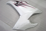 Fairing Bodywork Molding for Yamaha FZ6R 2009-2013 09 10 11 12 13 ABS Plastic