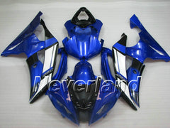Fairing Kit For Yamaha YZF 600 R6 2008-2014 09 10 11 YZFR6 Bodywork Injection