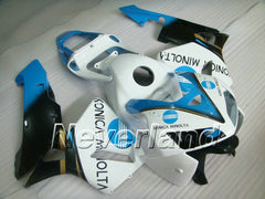ABS Injection Molded Fairing Kit for Honda CBR600RR F5 2005-2006