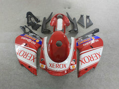 Bodywork ABS Fairing kit for 2000-2005 Aprilia RS125 RS 125