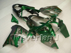 Fairing Kit For 00 01 Kawasaki ZX-9R Ninja ZX9R Bodywork Mold 2000 2001 ABS