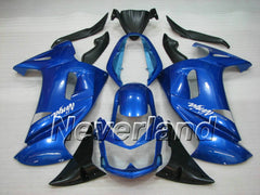 Motorcycle Fairing Kit For 06-08 Kawasaki Ninja 650R ER 6f 2006-2008 07 ABS