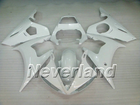 Motorcycle Fairing Bodywork Kit Injection ABS For Yamaha YZF600 R6 2005 05