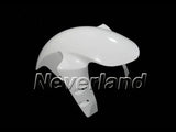 Unpainted Raw Front Fender Fairing fit For Yamaha YZF 1000 R1 2007-2008 YZFR1 08