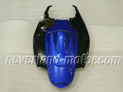 SUZUKI GSX-R 600/750 2006-2007 K6 ABS Fairing - Blue/Black