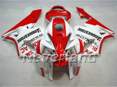 Bodywork Fairing Kit Fits 2005-2006 Honda CBR600RR F5 Injection ABS