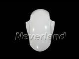 Unpainted Raw Front Fender Fairing Fit For Yamaha YZF 1000 R6 2003