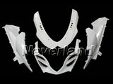 Unpainted Raw Upper Front Fairing for Suzuki GSXR1000 K9 2009-2012 2013 New