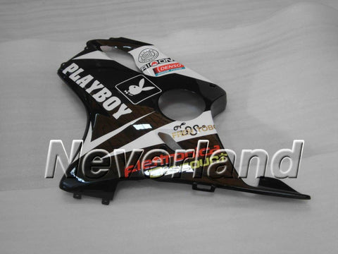 Honda CBR600 F4i 2001-2003 ABS Fairing - PlayBoy
