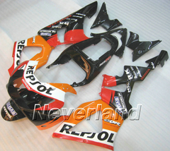 Fairing Kit For 00-01 Honda CBR 900 RR 929 Fireblade CBR900RR 2000-2001 ABS NEW