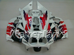For 1988-1989 Honda MC19 CBR250RR Injection ABS Fairing Kit