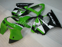 Fairing kit for 1998-1999 98 99 Kawasaki ZX-6R Ninja 636 ZX6R ZX 6R 636R ABS