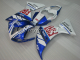 Fairing for 2009-2010 09 12 Yamaha YZF-R1 YZF 1000 R1 YZFR1 Bodywork Injection