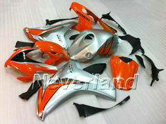 Bodywork Fairing Kit Fits 2008-2011 Honda CBR1000RR 1000RR Injection