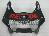 Bodywork Fairing Kit For 98-99 Honda CBR 900 RR 919 Fireblade CBR900RR ABS New