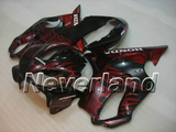 Fairing Kit for Honda CBR600 F4i 2004 2005 2006 2007 Bodywork Injection ABS Mold