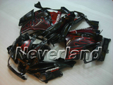 Bodywork Fairing For Honda CBR600 CBR 600 F2 1991 1992 1993 1994 ABS Plastic Set