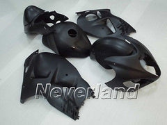 Fairing kit for 1997-2007 Suzuki Hayabusa GSXR 1300 97-07 Injection ABS Bodywork