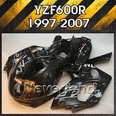 Fairing Bodywork Kit for 1997-2007 Yamaha YZF 600R Thundercat 97-07 03 04 05 06