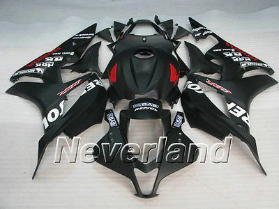 Fairing for Honda 2007 2008 CBR600RR ABS Bodywork Kit Injection