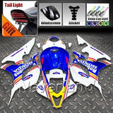 Fairing Kit for Honda CBR600RR 2007 2008 CBR 600 RR ABS Bodywork Mold Injection
