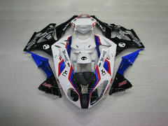 Bodywork Fairing kit for 2012-2014 BMW S1000RR Injection Molding